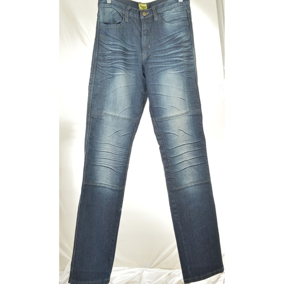 Drayko Other - Drayko Jeans Mens 30 x 37 Motorcycle Riding extra